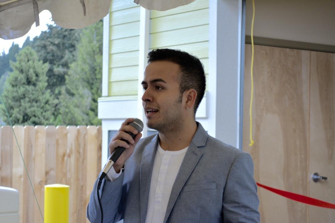 Aldo Solano FHDC Board Member